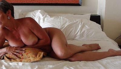 Cougar de 56 ans cherche une aventure coquine