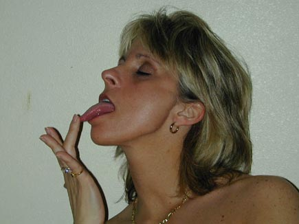 Carole de Montignac cherche à se faire un jeune homme