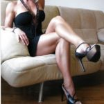 Cougar sexy de luxe à Orléans